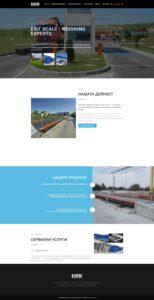 дизайн на сайт