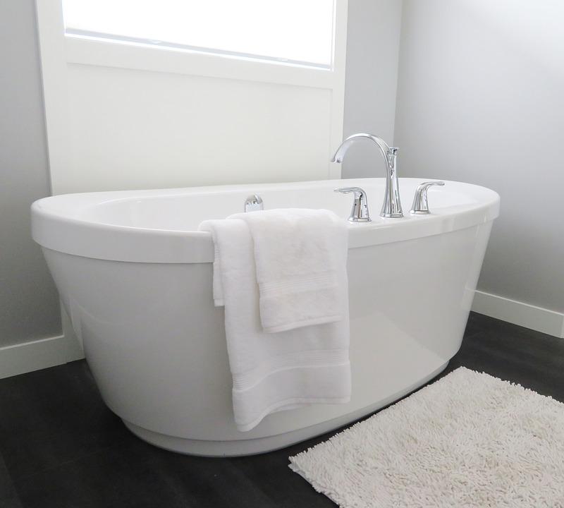 вашата баня