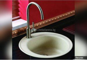 кухненски мивки гранит