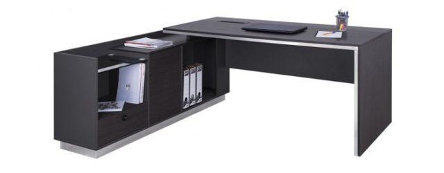 Офис бюро с шкаф Rosewood
