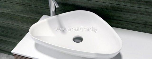 Овална мивка